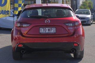 2016 Mazda 3 Maxx SKYACTIV-Drive Hatchback.