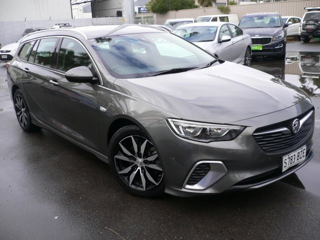 Used Holden Commodore RS Sportwagon, St Marys, 2018 Holden Commodore RS Sportwagon Wagon
