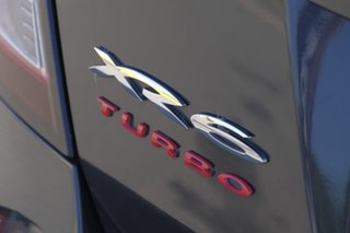 2013 Ford Falcon XR6 Turbo Sedan.