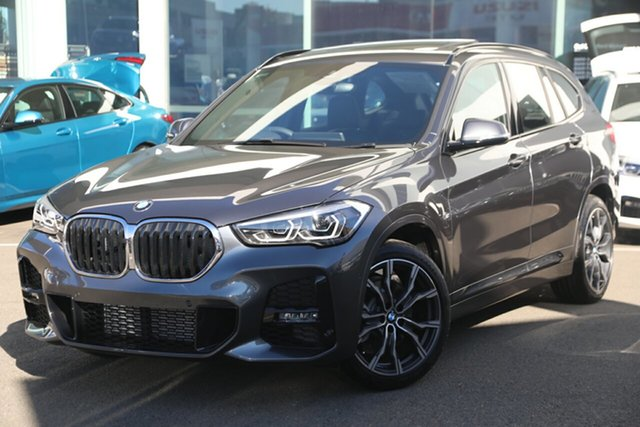 Demonstrator, Demo, Near New BMW X1 xDrive 25i M Sport, Brookvale, 2019 BMW X1 xDrive 25i M Sport Wagon