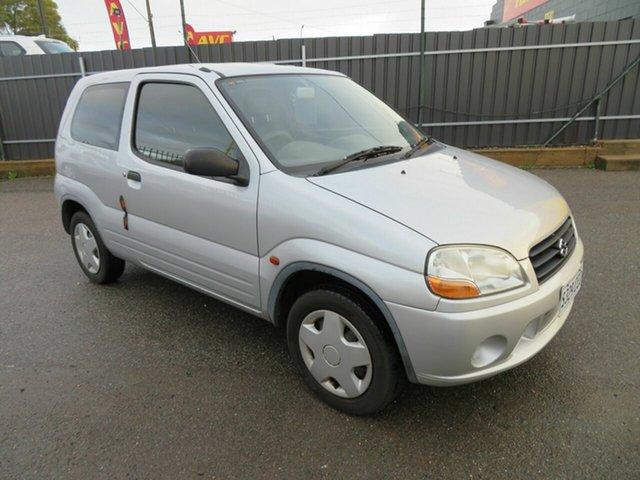 Used Suzuki Ignis GA, Morphett Vale, 2003 Suzuki Ignis GA Hatchback