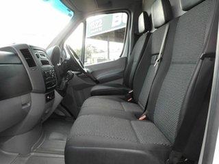 2009 Mercedes-Benz Sprinter 315CDI Refrigerated Van.