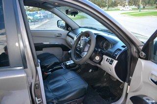 2012 Mitsubishi Triton GLX-R (4x4) Double Cab Utility.