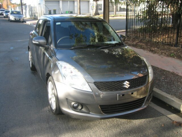 Used Suzuki Swift GLX, Prospect, 2013 Suzuki Swift GLX Hatchback