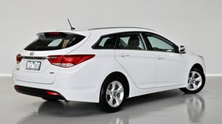 2015 Hyundai i40 Active Tourer Wagon.