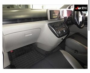 2003 Nissan Elgrand Highway Star Campervan.