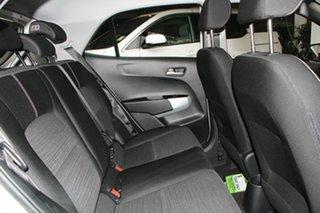 2020 Kia Picanto Hatchback.