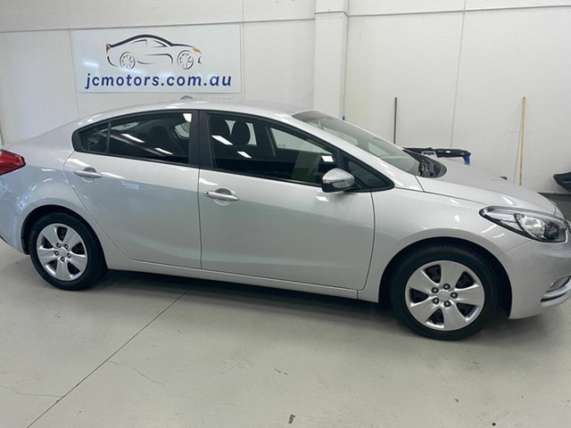 Used Kia Cerato S, Bella Vista, 2015 Kia Cerato S Sedan