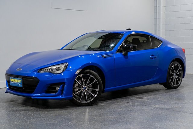 Used Subaru BRZ Premium, Slacks Creek, 2019 Subaru BRZ Premium Coupe