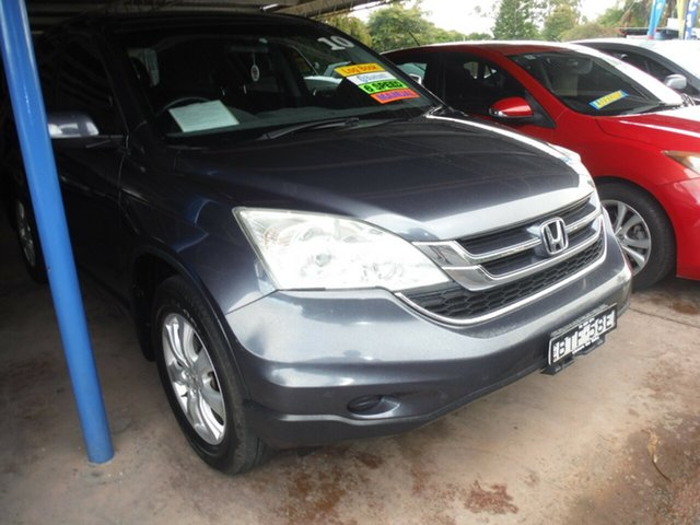Used Honda CR-V (4x4) Limited Edition, East Lismore, 2010 Honda CR-V (4x4) Limited Edition MY10 Wagon
