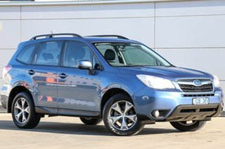 Used Subaru Forester 2.5i Lineartronic AWD Luxury, Pakenham, 2014 Subaru Forester 2.5i Lineartronic AWD Luxury S4 MY14 Wagon