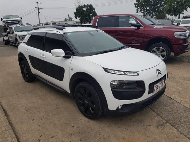 Used Citroen C4 Cactus Exclusive, Glanmire, 2016 Citroen C4 Cactus Exclusive Wagon