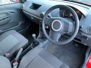 2010 Proton S16 G Sedan.