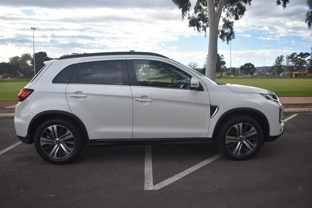 Demonstrator, Demo, Near New Mitsubishi ASX Exceed 2WD, Nailsworth, 2019 Mitsubishi ASX Exceed 2WD Wagon