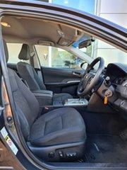 2012 Toyota Aurion AT-X Sedan.