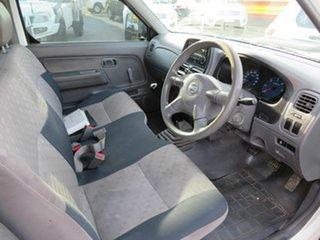 2010 Nissan Navara RX Utility.