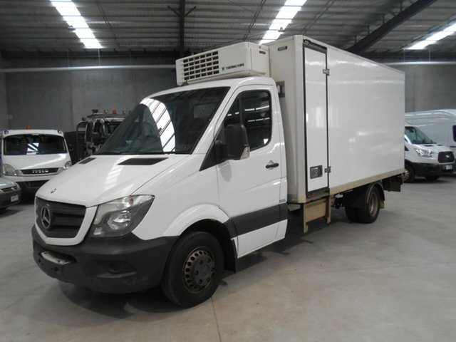 Used Mercedes-Benz Sprinter Box Refrigerated, Thomastown, 2014 Mercedes-Benz Sprinter Box Refrigerated Truck