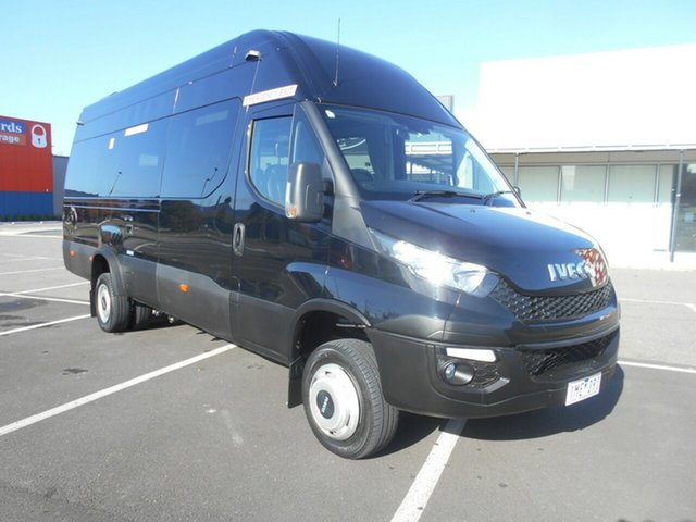 Discounted Used Iveco Daily TOUR YS, Thomastown, 2018 Iveco Daily TOUR YS Passenger Bus
