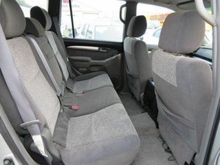 2005 Toyota Landcruiser Prado GXL Wagon.