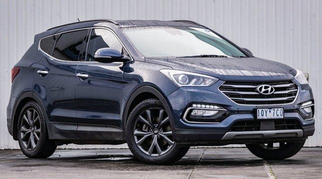 Used Hyundai Santa Fe Active X, Sebastopol, 2017 Hyundai Santa Fe Active X Wagon