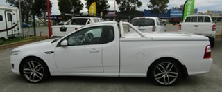 2015 Ford Falcon XR6 Ute Super Cab Utility.