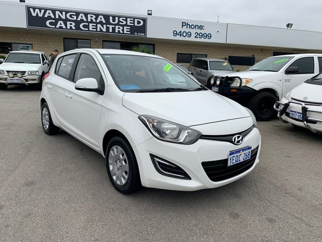 Used Hyundai i20 Active, Wangara, 2014 Hyundai i20 Active Hatchback