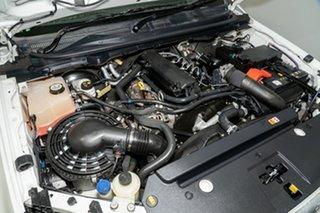 2014 Ford Ranger XLS 3.2 (4x4) Dual Cab Utility.