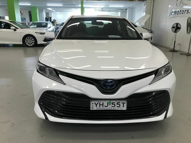 Used Toyota Camry Ascent (Hybrid), Bella Vista, 2018 Toyota Camry Ascent (Hybrid) Sedan