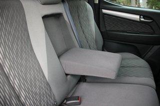 2016 Holden Colorado LS-X Crew Cab Utility.