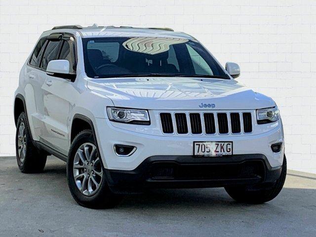 Used Jeep Grand Cherokee Laredo (4x2), Moorooka, 2014 Jeep Grand Cherokee Laredo (4x2) Wagon