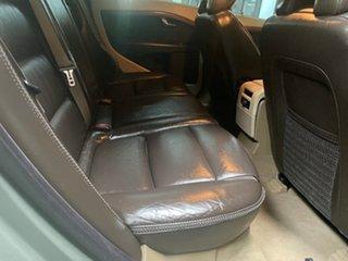 2008 Volvo XC70 LE Wagon.