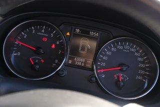 2013 Nissan Dualis ST Hatch 2WD Hatchback.