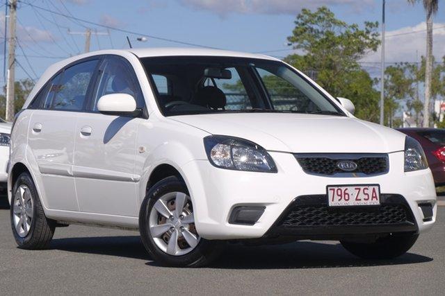 Used Kia Rio S, Toowong, 2011 Kia Rio S Hatchback