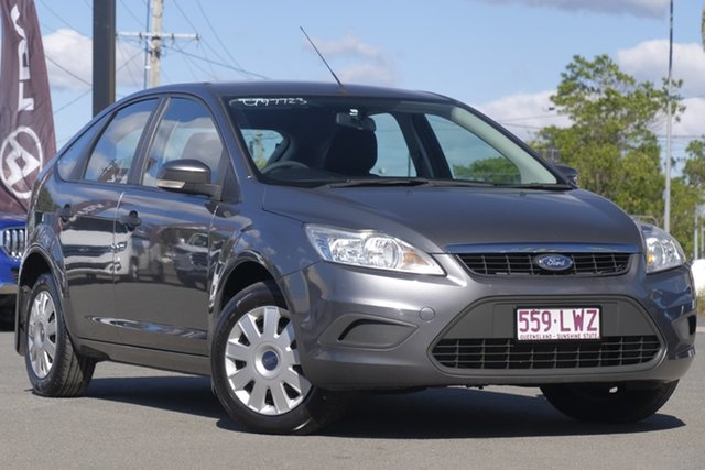 Used Ford Focus CL, Toowong, 2009 Ford Focus CL Hatchback