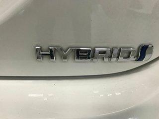 2018 Toyota Camry Ascent (Hybrid) Sedan.