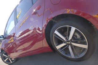 2018 Kia Cerato Sport Hatchback.