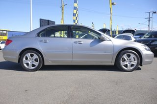 2007 Honda Legend Sedan.