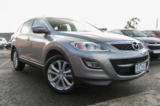 Used Mazda CX-9 Luxury, Mulgrave, 2010 Mazda CX-9 Luxury 09 Upgrade Wagon