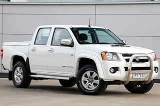 Used Holden Colorado LT-R Crew Cab, Pakenham, 2011 Holden Colorado LT-R Crew Cab RC MY11 Utility