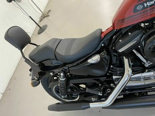 2018 Harley-Davidson XL 1200XS.