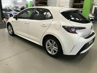 2019 Toyota Corolla Ascent Sport E-CVT Hybrid Hatchback.