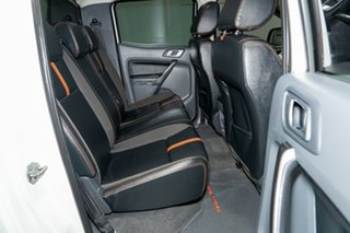 2014 Ford Ranger Wildtrak 3.2 (4x4) Crew Cab Utility.