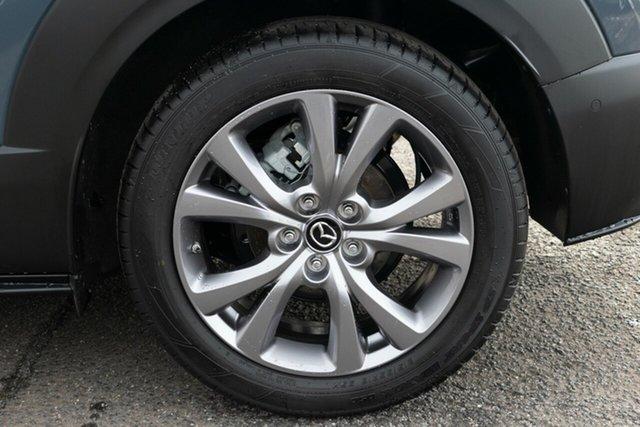 Used Mazda CX-30 G25 Touring (FWD), Mulgrave, 2020 Mazda CX-30 G25 Touring (FWD) CX-30A Wagon