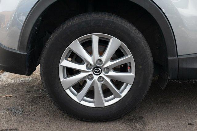 Used Mazda CX-5 Maxx Sport (4x2), Mulgrave, 2014 Mazda CX-5 Maxx Sport (4x2) MY13 Upgrade Wagon