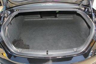 2016 Holden Special Vehicles ClubSport R8 SV Black Sedan.