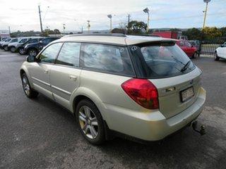 2005 Subaru Outback R3.0 Wagon.