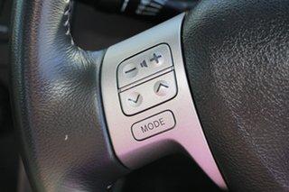 2007 Toyota Corolla Ascent Sedan.