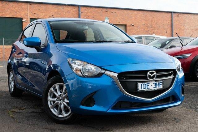 Used Mazda 2 Maxx, Mulgrave, 2014 Mazda 2 Maxx DJ Hatchback