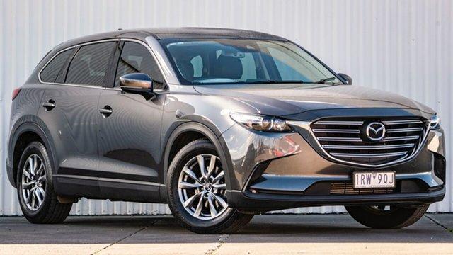 Used Mazda CX-9 Touring (FWD), Sebastopol, 2017 Mazda CX-9 Touring (FWD) Wagon