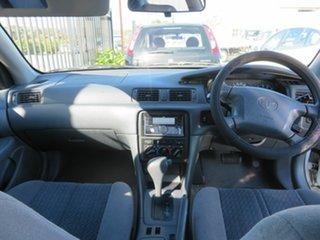 2001 Toyota Camry Sedan.